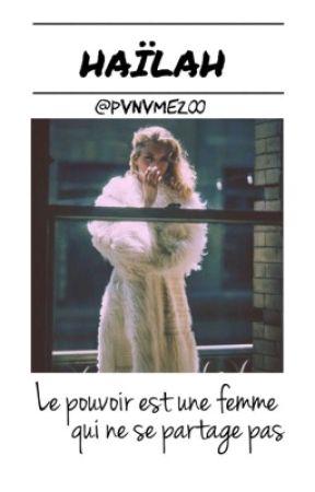 « Le pouvoir est une femme qui ne se partage pas » by PVNVMEZOO