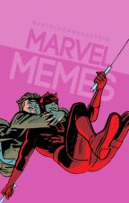 MARVEL MEMES by marvelcommunauteFR