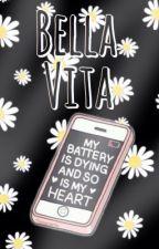 Bella Vita (Piscorpio) by xxGranitoDeArrozxx