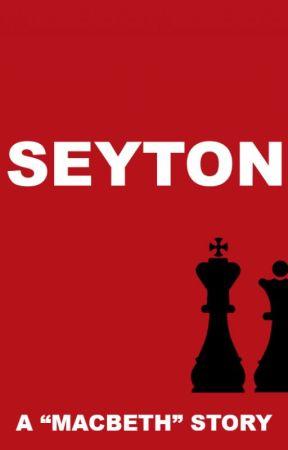 "Seyton (A ""Macbeth"" Story) by AylaAntoni"
