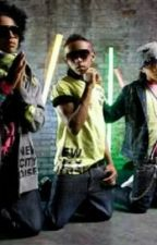Mindless love ( a mindless behavior love story) RATED R (on hold) by CuzImVal