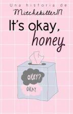It's okay, honey || ChenMin  by Mitchekiller117