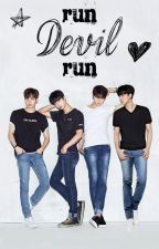 Run Devil Run by Beat009
