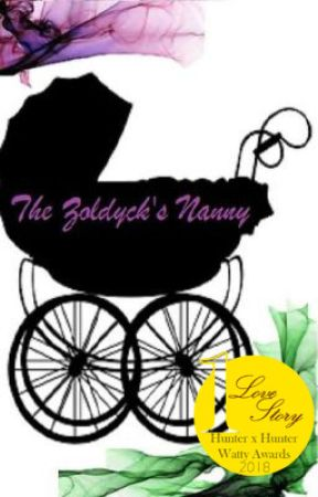 The Zoldyck's Nanny (Illumi x Reader) by Katjaface