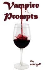 Vampire Prompts by crazyp01