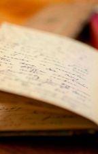 El diario de mi triste vida by MeryAB005