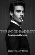The Good Bad Boy by theinkslingerr