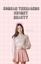 Korean teenagers secret beauty  by haera02