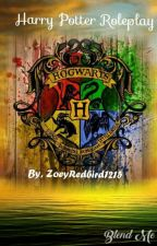 Harry Potter Roleplay {open} by ZoeyRedbird1215