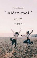 Aidez-moi |J.kook| by BabysYoongi