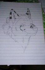 My Fancy ArtWork by KiwiixNightMaree