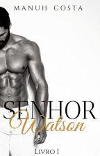 Mr. Watson by MahNicos