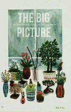 The big picture by Einhornbogensuper