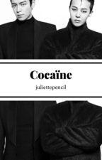 Cocaïne by juliettepencil