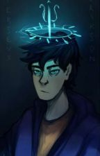 Perfect Little Blue Boy (Percy Jackson) by blackbeltbek