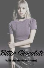 Bitter Chocolate- BlackPink Lisa and BTS by NeoWrites