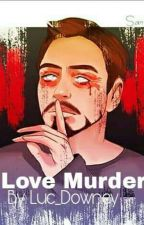 Love Murder (Stony) by Luc_Downey_