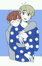 De mamá y papá [YoonJin] by -Javichu-