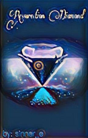 Resurrection Diamond (Resurrection of the Queen) | by sinner_e by sinner_e