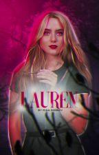 Lauren [ TEEN WOLF ] by davmina