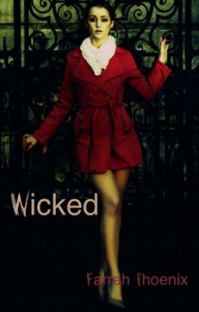 Wicked by FerrahPhoenix
