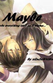 Maybe by XxQu3eN4tHeDaYxX