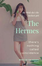 vrene; the hermes by wulanines