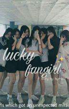 Lucky Fangirl (BTS) by Hyerzytan