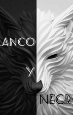 Blanco y Negro by Minasekoito