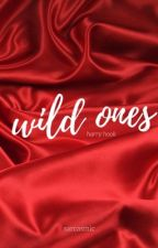 WILD ONES [HARRY HOOK] by sarcasmic