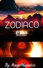 ZODIACO EXO  by Margot16Aparicio