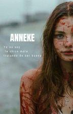 Anneke by GarMLogan