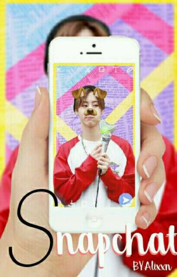 Snapchat |M.S|