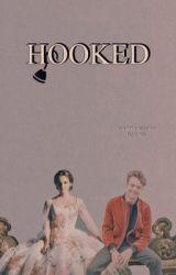 hooked ✎ harry hook by emilyisuglyy