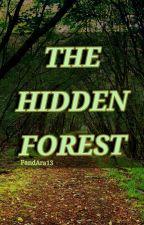 The Hidden Forest © by PandAra13