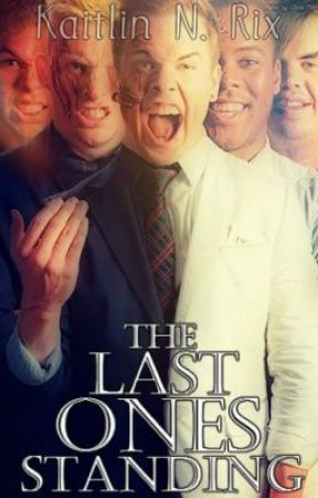 The Last Ones Standing [A Set It Off FanFic] by KatyNicole143
