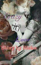 Crazy in Love by siskalu