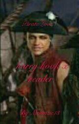 Harry hook x reader Pirate Love  by Mckinzie13