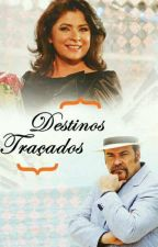 Destinos Traçados  by MarisTekila