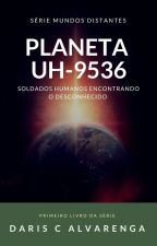 PLANETA UH 9536 by DarisAlvarenga