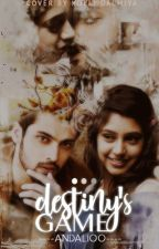 Manan SS Destiny's game by Andal100