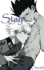Stay by DaeDae261