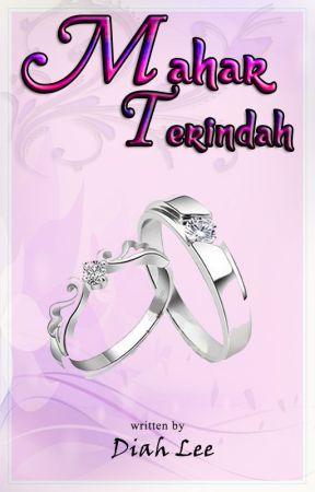 Mahar Terindah by diah022