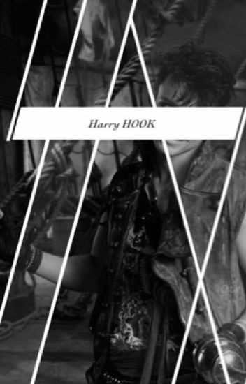 🗡Harry Hook