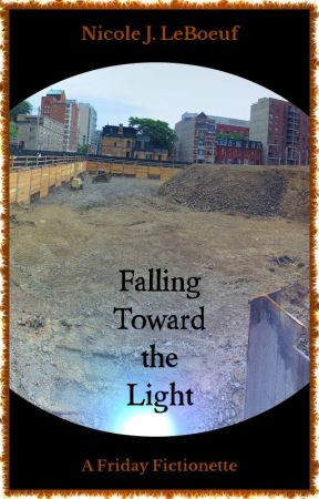Falling Toward the Light (excerpt) by NicoleJLeBoeuf