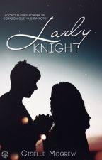Lady Knight by Giselle_McGrew