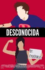 Desconocida. by KyoeDoblas
