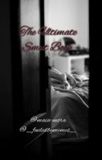 The Ultimate Smut Book by Maia-Mora