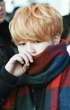 My Orange Boy [HopeMin/JiHope] by DrakoKuin