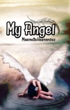 My Angel [Au] Miraculous LadyBug by MarinetteHernandez
